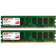 Komputerbay 8GB (2x 4GB) DDR2 DIMM (240 PIN) 667Mhz PC2-5400 PC2-5300