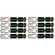 Komputerbay 32GB (8x 4GB) DDR2 PC2-6400F 800MHz ECC Fully Buffered FB-DIMM (240 PIN) 32 GB w/ Heatspreaders for Apple computers