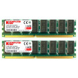 Komputerbay 2GB (2x 1GB) DDR DIMM (184 PIN) 400Mhz DDR400 PC3200 desktop memory with Samsung semiconductors