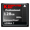 Komputerbay 128GB Professional Compact Flash card CF 800X write 75MB/s read 120MB/s Extreme Speed UDMA 7 RAW 128 GB