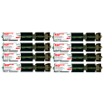 Komputerbay 16GB (8x 2GB) DDR2 PC2-6400F 800MHz ECC Fully Buffered 2Rx4 FB-DIMM (240 PIN) w/ Heatspreaders for Apple MAC computers