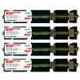 KOMPUTERBAY 8GB (4X2GB) APPLE MAC PRO MEMORY ECC FULLY BUFFERED DDR2 667 PC2-5300 FB DIMM