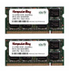 Image for Komputerbay 1GB (512MBx2) DDR SODIMM (200 pin) 266Mhz DDR266 PC2100 FOR Compaq  Presario R3114EA 1 GB (512MBx2)