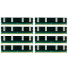 Image for Komputerbay 16GB (8x 2GB) DDR2 PC2-5300F 667MHz CL5 ECC Fully Buffered 2Rx4 FB-DIMM (240 PIN) w/ Heatspreaders for Apple computers