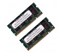 Image for KOMPUTERBAY 1GB (512MBx2) DDR SODIMM (200 pin) 266Mhz DDR266 PC2100 FOR Compaq  Presario R3220US 1 GB (512MBx2)