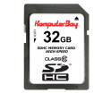 Image for Komputerbay 32GB Class 10 SDHC Ultra High Speed Memory Card - Read 20MB/s Write 15MB/s with USB Reader