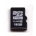 KOMPUTERBAY 16GB microSD microSDHC Memory Card with free MINISD Adapter and SD Adapter - Ultra High Speed Class 6