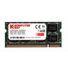 Komputerbay 1GB DDR SODIMM (200 pin) 333Mhz DDR333 PC2700 LAPTOP MEMORY