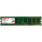 KOMPUTERBAY 4GB DDR2 DIMM (240 PIN) 800Mhz PC2 6400 PC2 6300 4 GB - CL 5