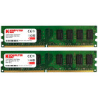 KOMPUTERBAY 4GB (2x 2GB) DDR2 667Mhz PC2 5300 PC2 5400 CL 5 DIMM (240 PIN) 4 GB AM2 - Only Works on AMD Motherboards