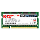 Komputerbay MACMEMORY Apple 4GB (single 4GB stick) PC2-5300 667MHz DDR2 SODIMM iMac and Macbook Memory