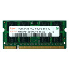 Hynix 1GB DDR2 RAM PC2-5300 667MHz 200-Pin Laptop SODIMM