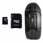 Samsung 16GB Class 10 MicroSDHC High Speed Memory Card with Komputerbay SD adaptor