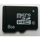 Komputerbay 8GB MicroSD/MicroSDHC (TF) CLASS 6 HIGH SPEED FOR Alcatel OT V770 8 GB w/ N111 USB Reader