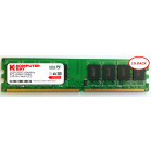 Komputerbay 10-PACK-2GB DDR2 800MHz PC2-6300 PC2-6400 DDR2 800 (240 PIN) DIMM Desktop Memory