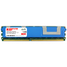 Komputerbay 4GB DDR2 PC2-6400F 800MHz ECC Fully Buffered FB-DIMM (240 PIN) 4 GB w/ Heatspreaders