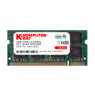 Komputerbay 4GB DDR2 533MHz PC2-4200 PC2-4300 DDR2 533 (200 PIN) SODIMM Laptop Memory