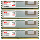 Komputerbay 8GB (4x 2GB) 667MHz DDR2 ECC REGISTERED FBDIMM Memory Module for Compaq HP ProLiant ML350 G5