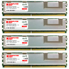 Komputerbay 8GB (4x 2GB) 800MHz PC2-6400 FB DDR2 Memory Module for HP Proliant