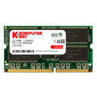 Komputerbay 512MB Memory for Cisco MSFC3, 2A, SUP 720 (-3B), SUP32 (-GE, -10GE) MEM-MSFC3-512MB New