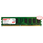 Komputerbay 100-PACK-1GB DDR2 533MHz PC2-4200 PC2-4300 DDR2 533 (240 PIN) DIMM Desktop Memory