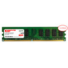 Komputerbay 10-PACK-1GB DDR2 667MHz PC2-5300 PC2-5400 DDR2 667 (240 PIN) DIMM Desktop Memory