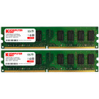 Komputerbay 2GB 2x 1GB DDR2 PC2 4200 533Mhz 240 Pin DIMM 2 GB KIT