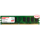 Komputerbay 20-PACK-2GB DDR2 533MHz PC2-4200 PC2-4300 DDR2 533 (240 PIN) DIMM Desktop Memory