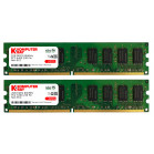 Komputerbay 4GB 2x 2GB DDR2 PC2 6400 800Mhz 240 Pin DIMM 4 GB KIT