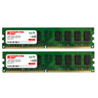 Komputerbay 2GB 2x 1GB DDR2 PC2 6400 800Mhz 240 Pin DIMM 2 GB KIT
