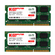 Komputerbay 8GB (2x 4GB) DDR3 SODIMM (204 pin) 1333Mhz PC3 10600 for Apple 8 GB