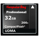 Komputerbay 32GB High Speed Compact Flash CF 266X Ultra High Speed Card 36MB/s Write and 37MB/s Read UDMA