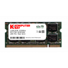 "Komputerbay 1GB DDR SODIMM (200 pin) 333Mhz DDR333 PC2700 FOR Apple Mac Memory PowerBook G4 1GHz, 1.33GHz, 1.5GHz 17\ (A1013) 110"" 1 GB"