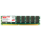 Komputerbay 1GB DDR PC3200 400MHz DIMM Low Density Desktop RAM for AMD based motherboards only - will not work on Intel based motherboards including Dell, Sony, etc
