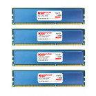 Komputerbay 8GB 2x 2GB DDR3 2200 MHz PC3 17600 DIMM CL9 240pin 1.65v